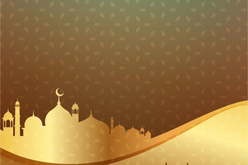 Islamic Background Pictures Wallpapertag Desain Banner