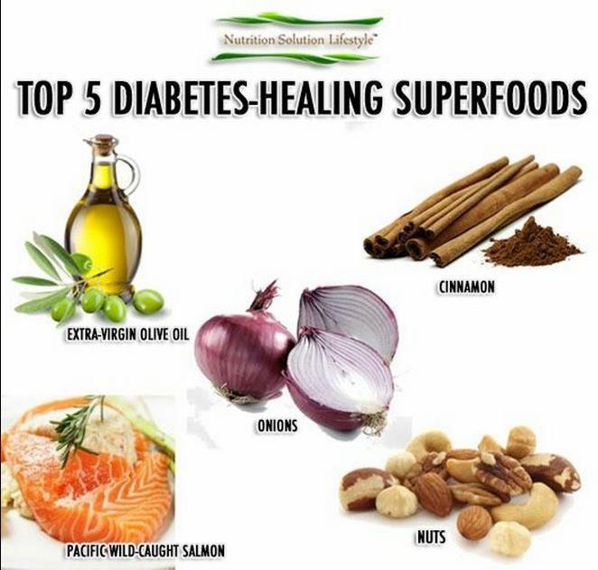healing type 1 diabetes with diet