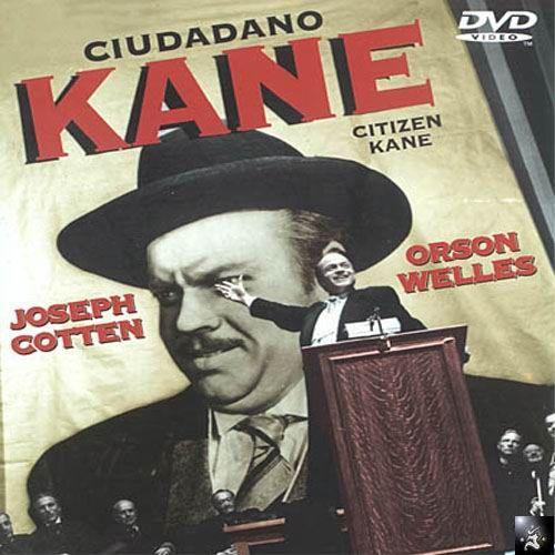 Reseña De La Película Ciudadano Kane Citizen Kane Orson Welles Movie Collection