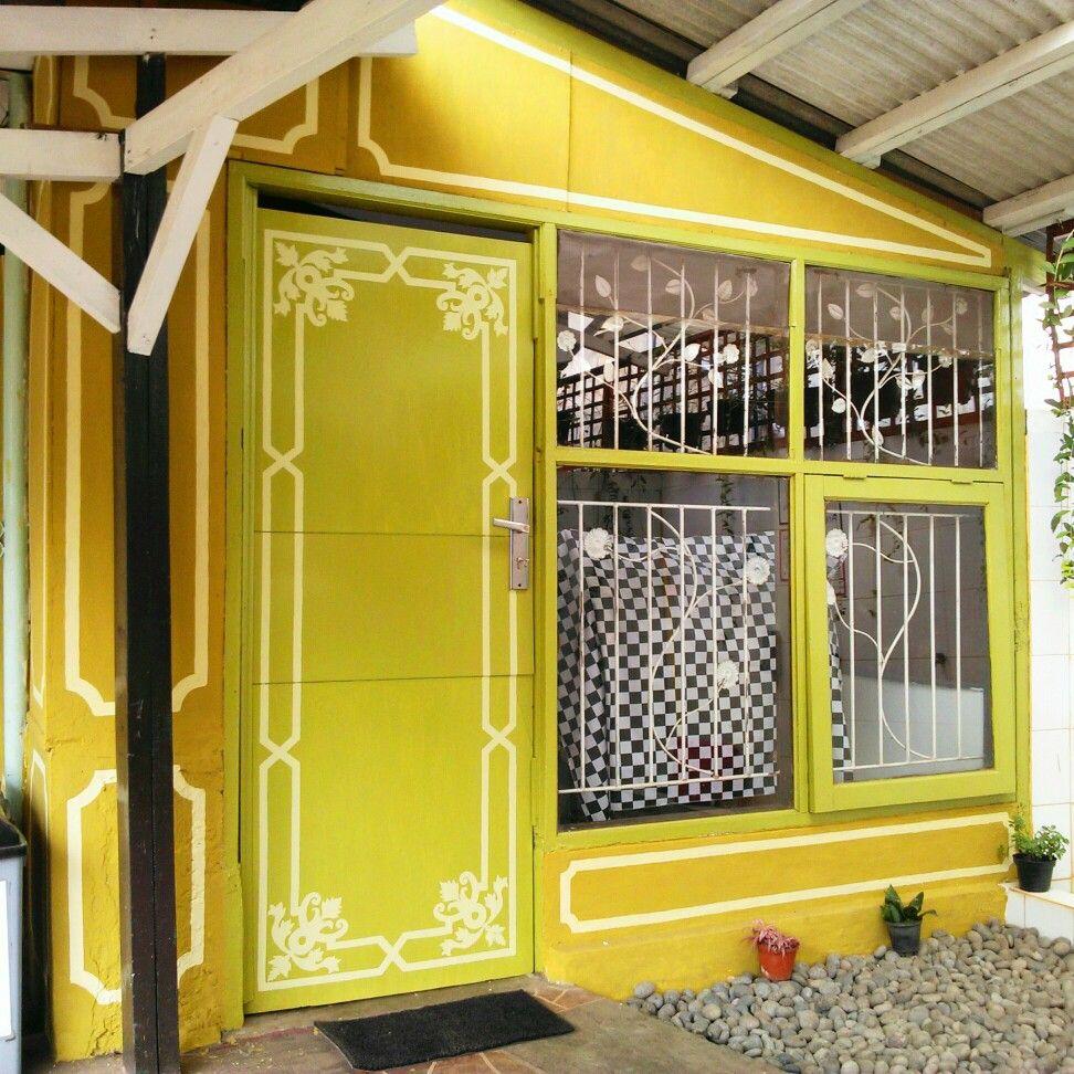 Retail Furniture Bandung: Pin Di Inexterior