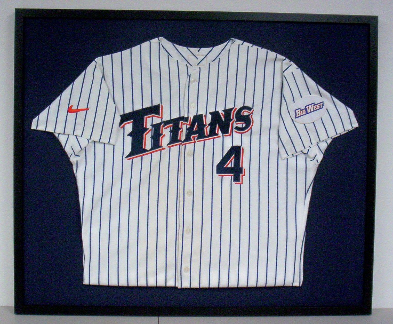 No Title Team Shirt Designs Baseball Jersey Men Custom