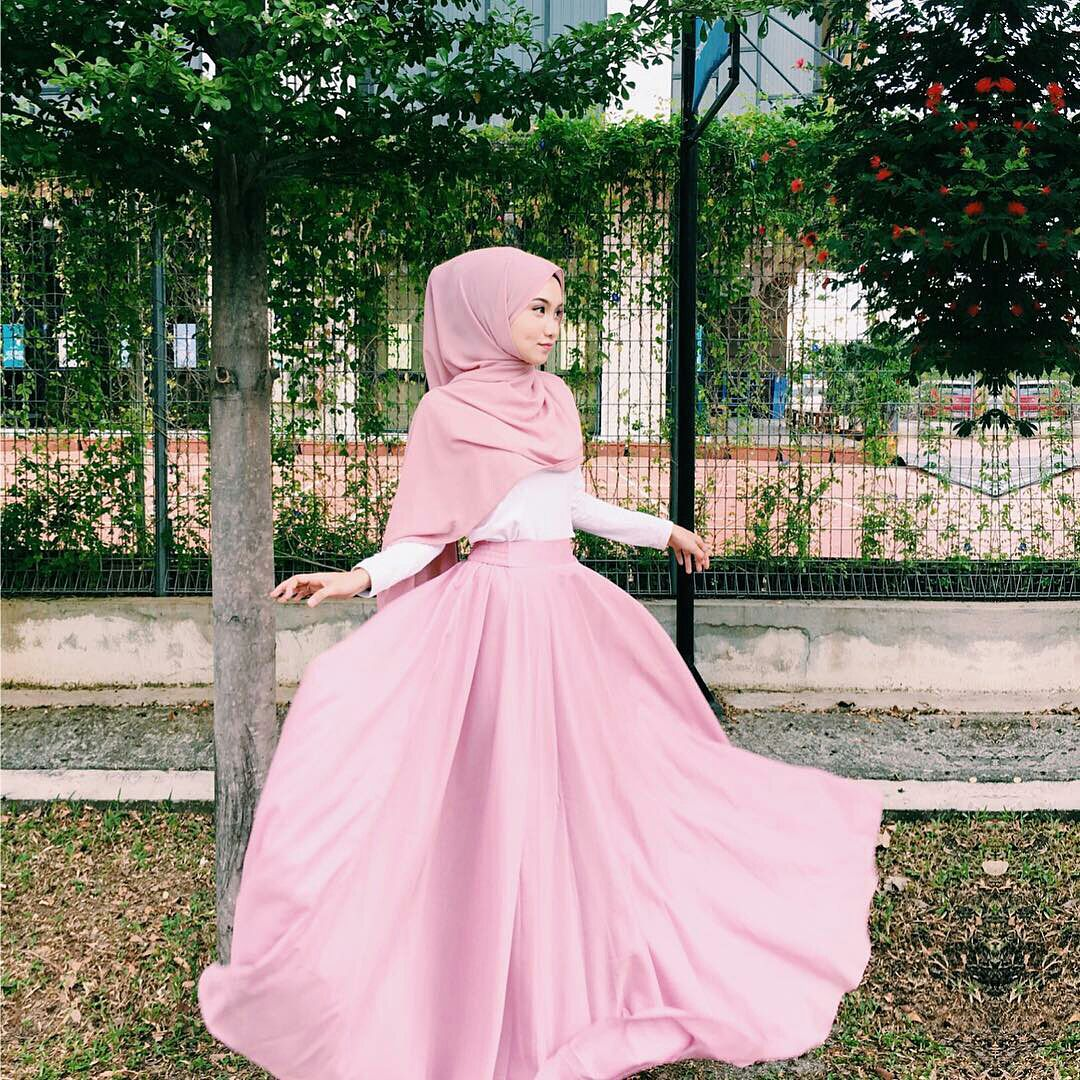 Barbie Muslimah Barbiemuslimah Hijab Diaries Hijabdiaries Area