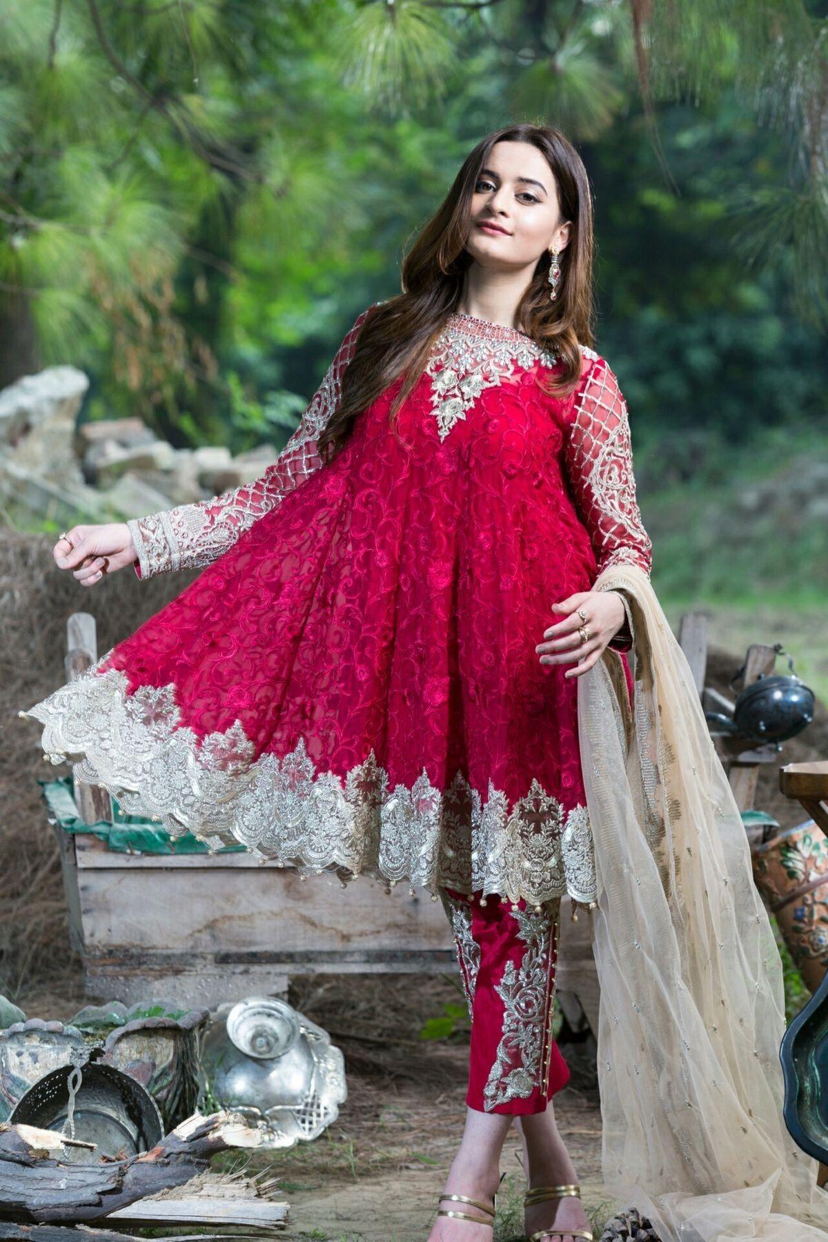 Pin by Uzma Ghafoor on Designers Pakistani dress design