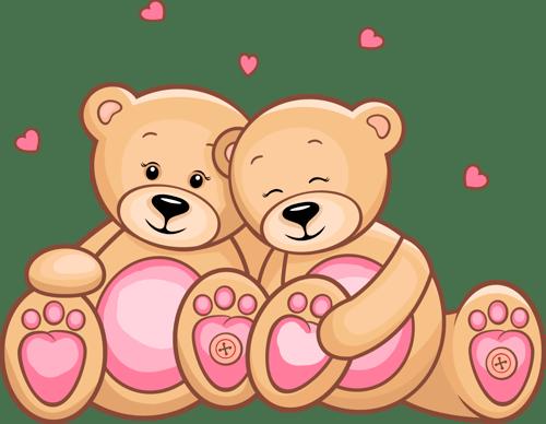 سكرابز دباديب بدون تحميل Teddy Bear Images Teddy Bears Valentines Cute Cartoon Wallpapers