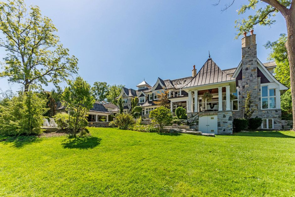 163 Chartwell Road Ontario, Luxury Real Estate, Luxury Homes, Condo,  Luxurious Homes