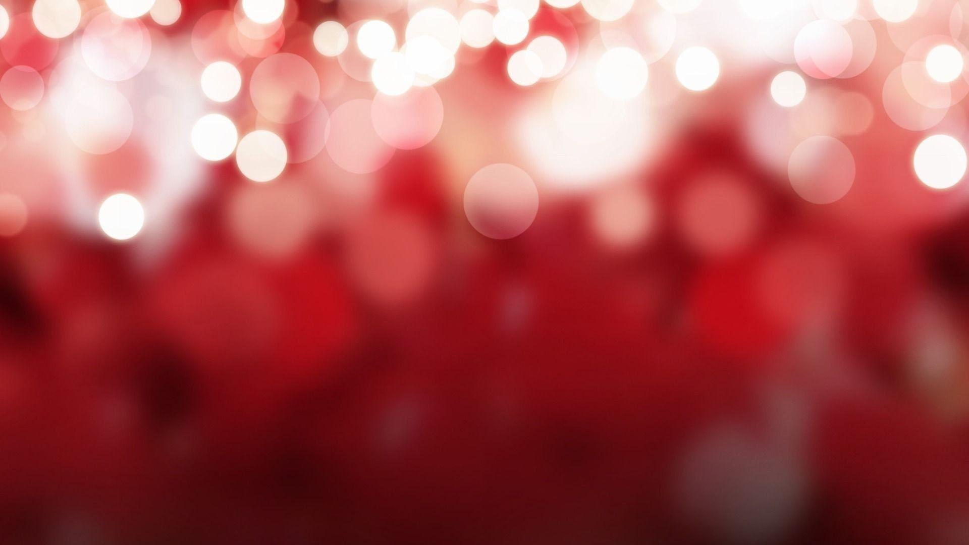 Abstract Red Bokeh Hd Desktop Wallpaper Instagram Photo