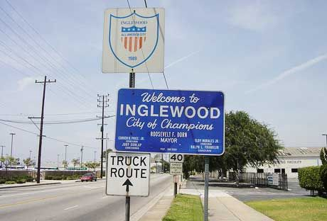 Things To Do In Inglewood