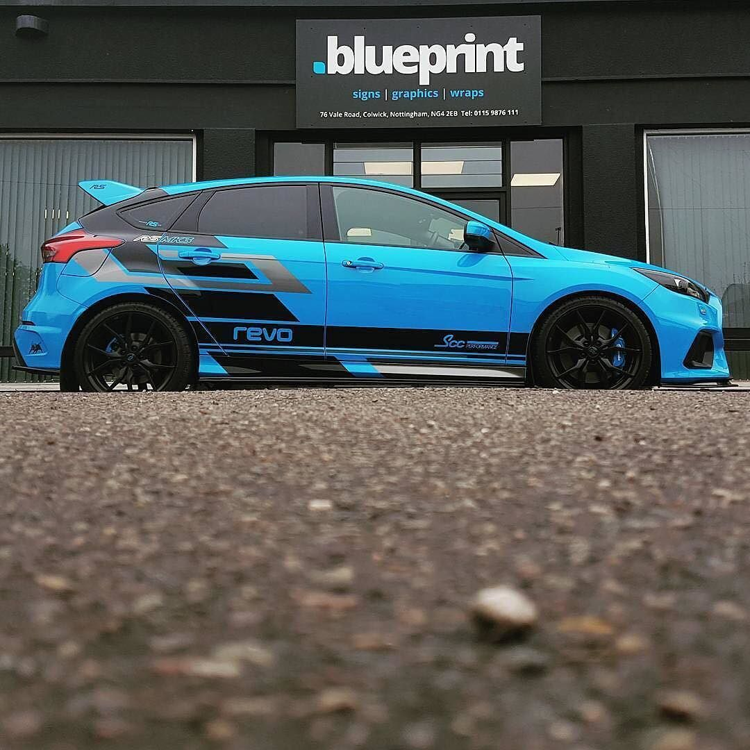 Some different looks now starting to appear on the mk3 rs focus some different looks now starting to appear on the mk3 rs focus blueprint nottingham just completed malvernweather Choice Image