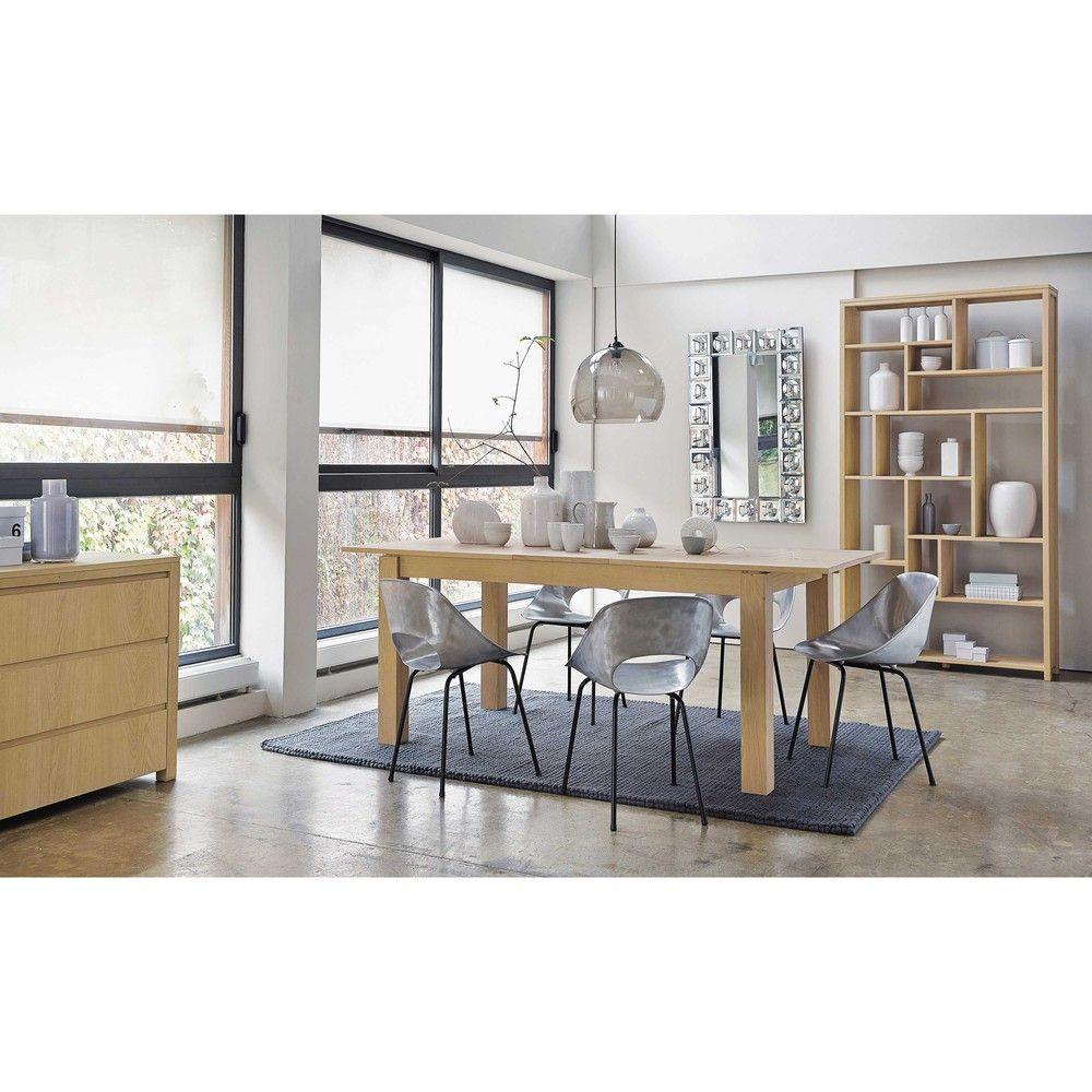 Area Furniture Stores: Tavolo Da Pranzo Allungabile 6 A 10 Persone 160/240 Cm
