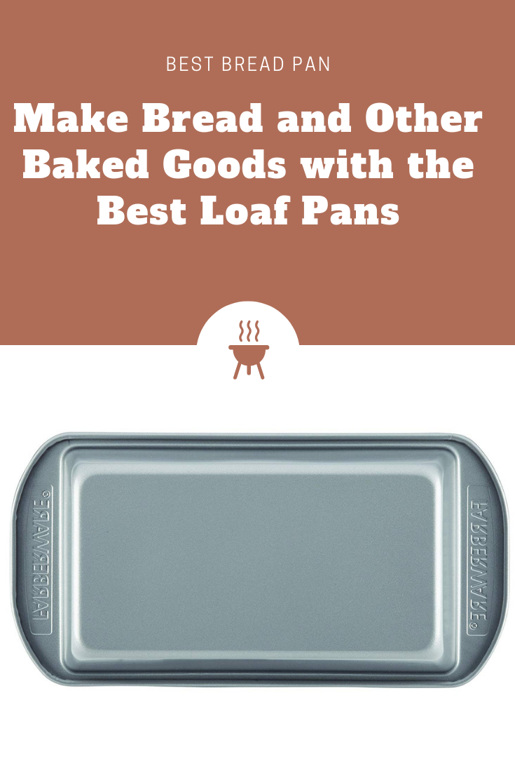 The Loaf Pans Are Slightly Taller Than Your Standard Bread Pan So