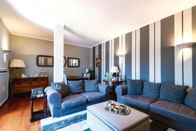 Casa 200 mq stile classico moderno: foto e idee da copiare ...