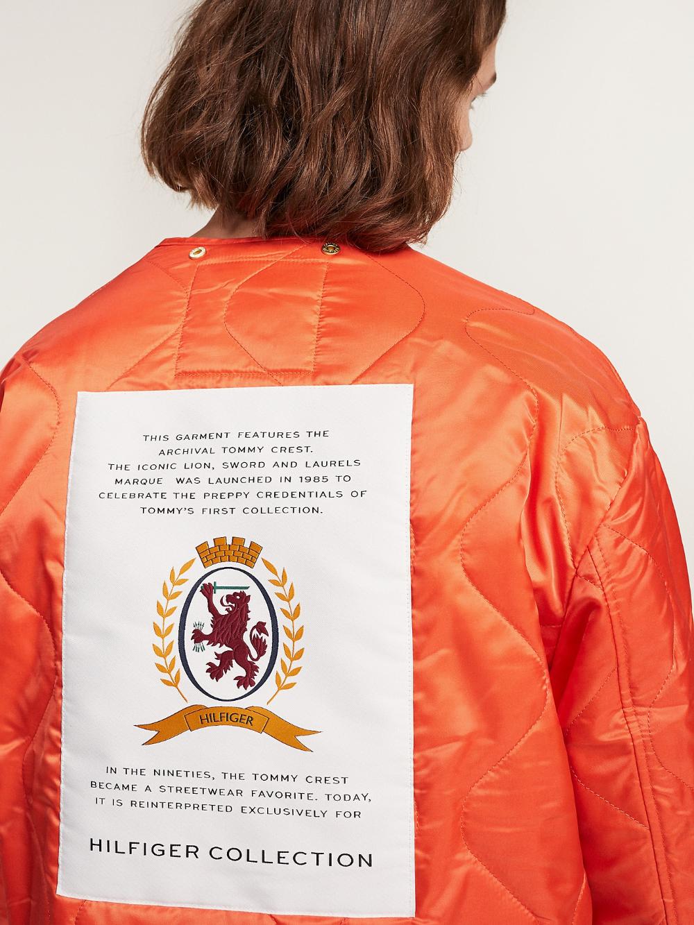 Modular Field Jacket Khaki Tommy Hilfiger Tommy Tommy Hilfiger Hilfiger [ 1333 x 1000 Pixel ]