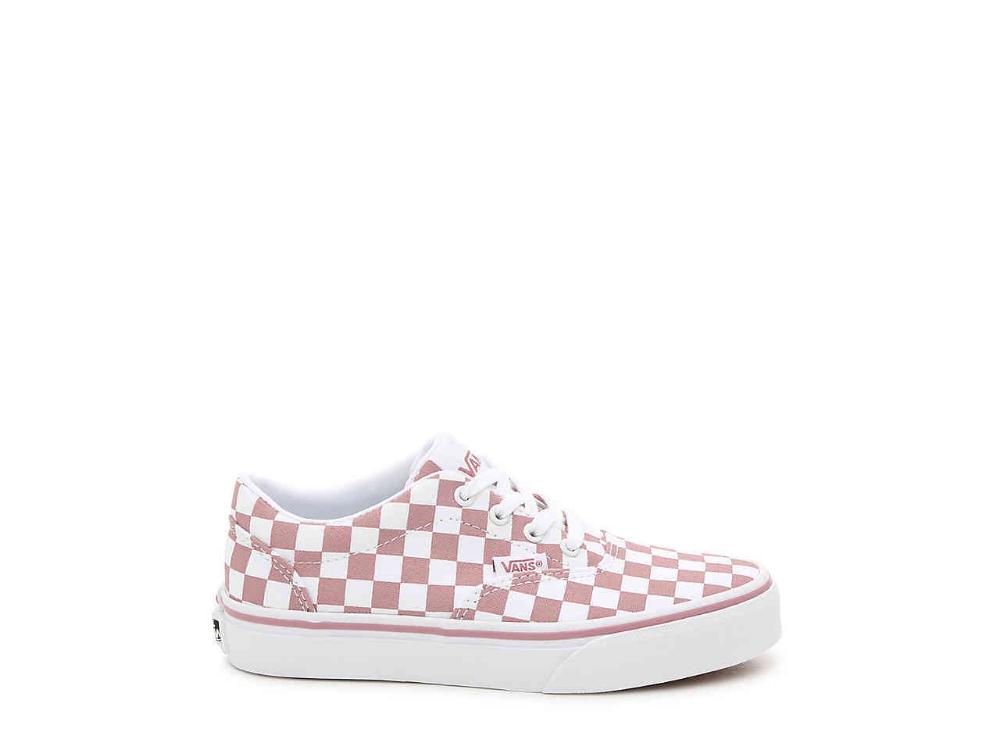 Vans Doheny Sneaker - Kids' | Sneakers