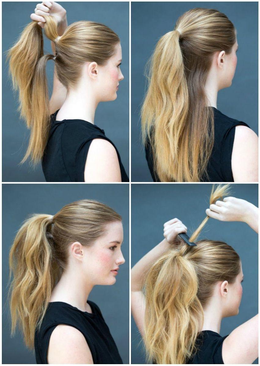 Einfache Frisuren Fur Den Alltag 40 Tolle Ideen Beauty Frisurentrends Zenideen In 2020 Mittellange Haare Frisuren Einfach Frisur Mittellang Flechten Einfache Frisuren Alltag