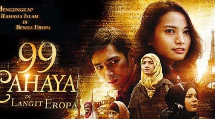 Sepatu Dahlan Full Movie Download - SEPATU KITA