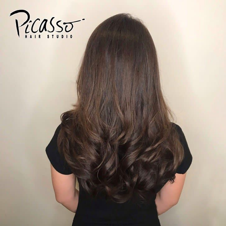 Picasso Hair Studio | Artistic Hair Styling | Artistic ...