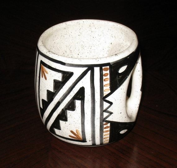 Native American Cup