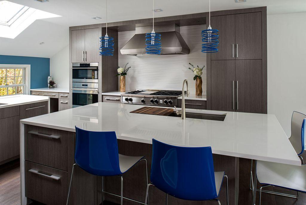 Modern Kitchen Kitchen ideas Pinterest Kitchens and Modern - ernestomeda barrique