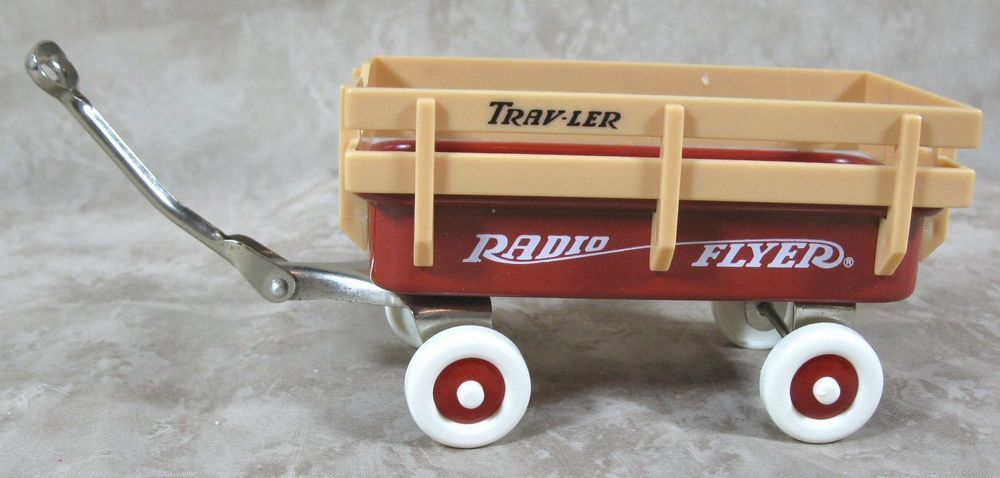 Radio Flyer Trav Ler Wagon The Wagon