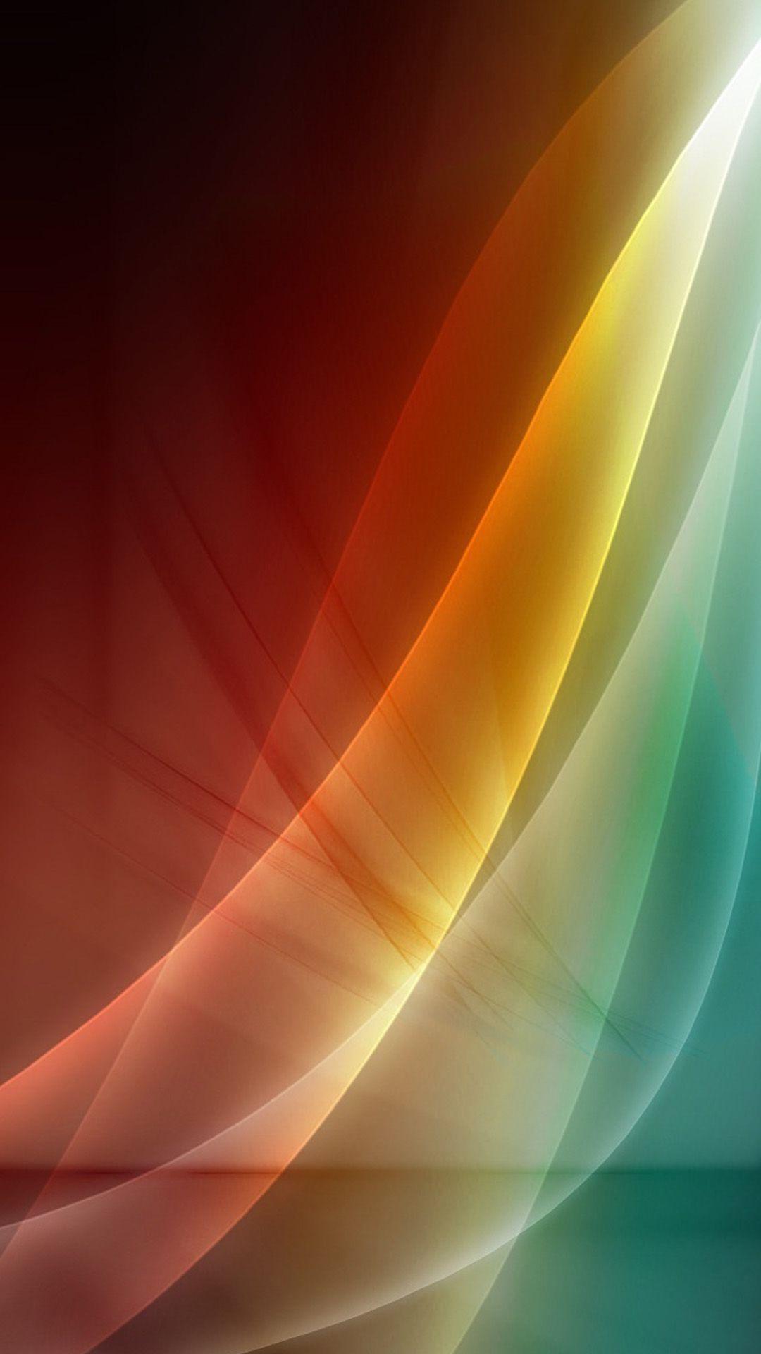 虹色abstract 色 壁紙 アップルの壁紙 虹色