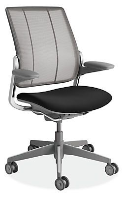 Diffrient Smart™ Office Chair - Office Chairs - Office - Room & Board