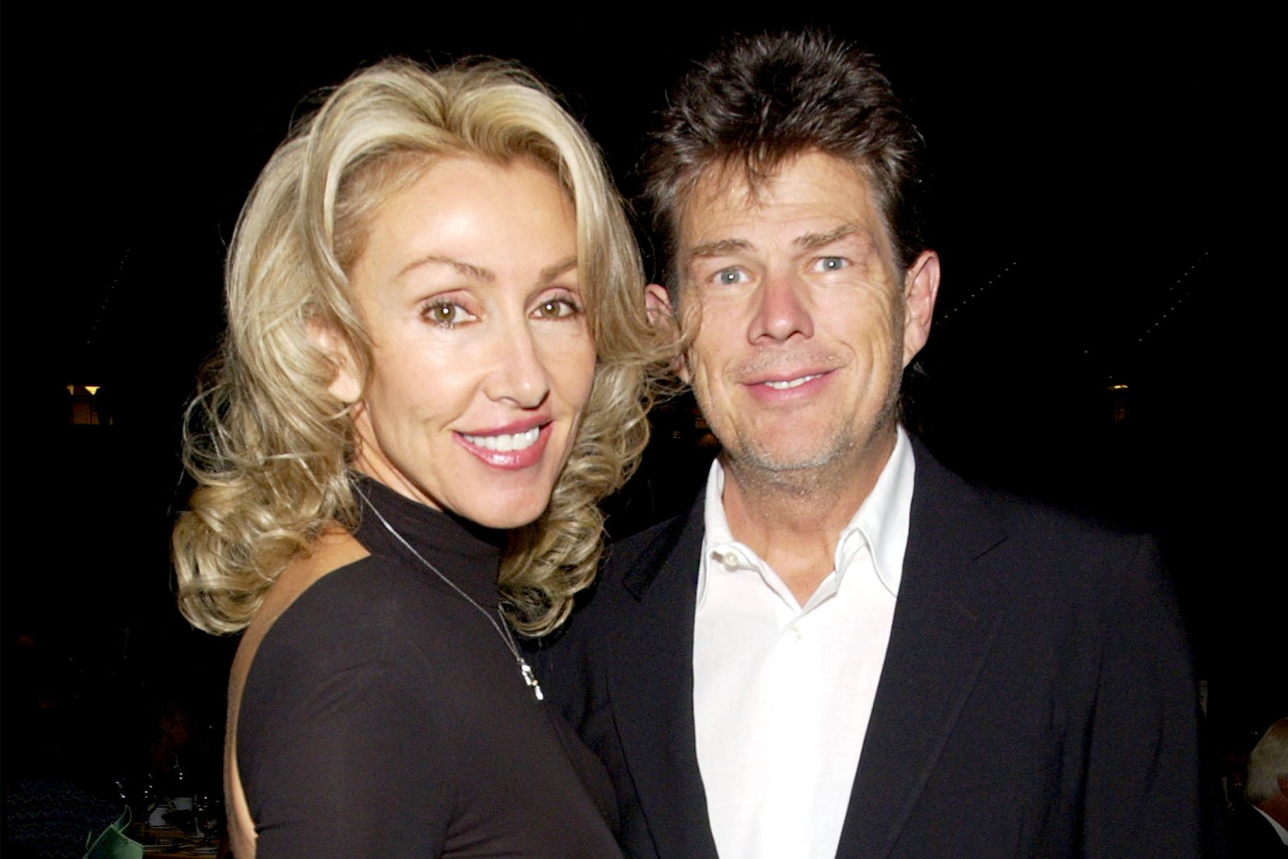David Foster S Ex Wife Linda Thompson S New Memoir Reveals All About Her Famous Romances Linda Thompson Elvis Presley Famous