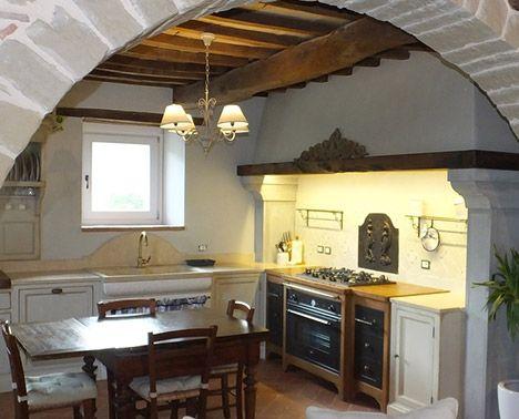 Mobili Su Misura Firenze : Cucine e mobili su misura falegnameria dario biagioni firenze