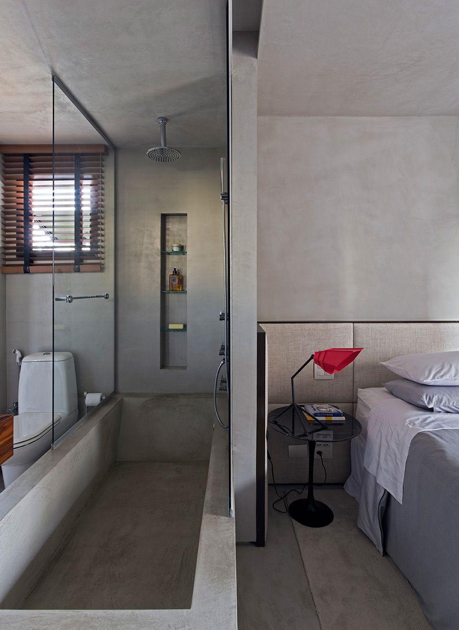 Banheira De Alvenaria Pesquisa Do Google Projeto De Loft