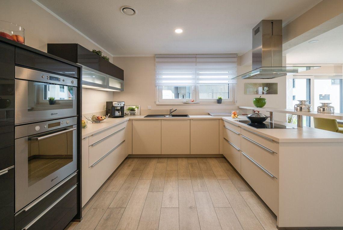 Fahnenbruck Küchen ~ Musterhaus modena rensch haus gmbh einrichtung küche