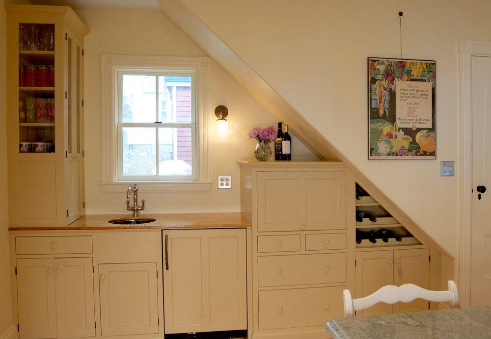 kitchen under stairs kitchen under stairs small cottage kitchen under stairs on kitchen under stairs id=32817