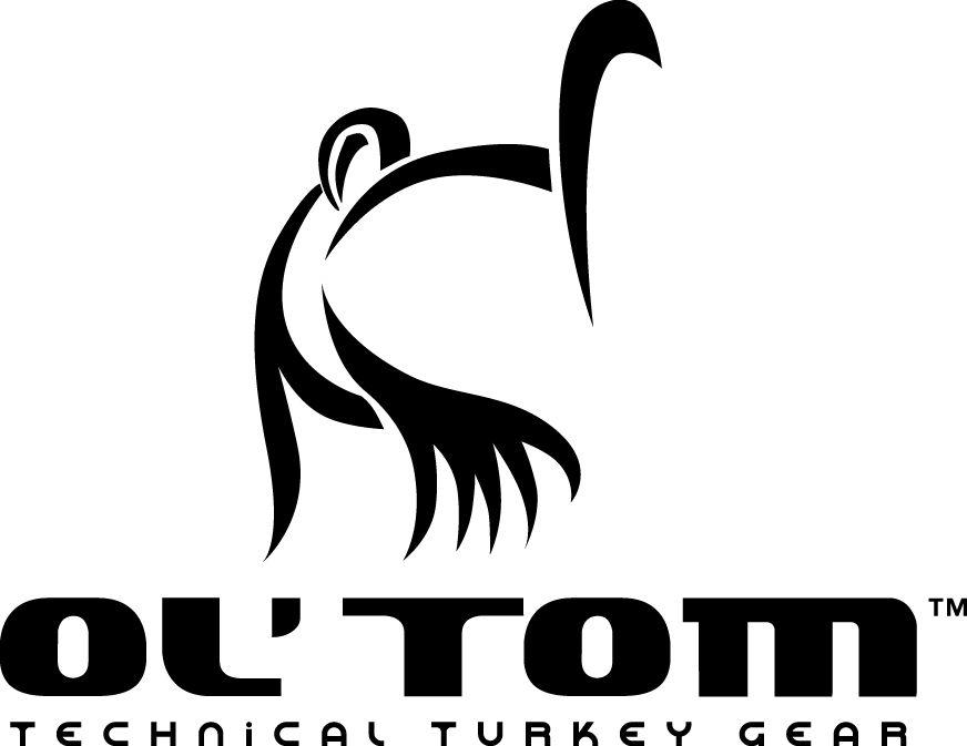 Logo for Ol\' Tom hunting apparel © 2006 Ol\' Tom Technical Turkey ...
