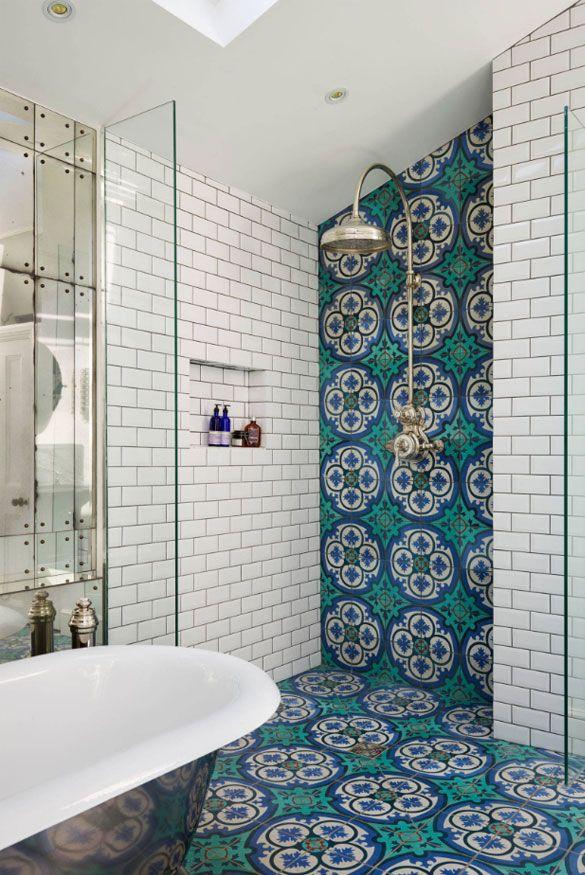 10 Top Trends In Bathroom Tile Design For 2020 Mit Bildern Bad Inspiration Viktorianisches Reihenhaus Badezimmer Design