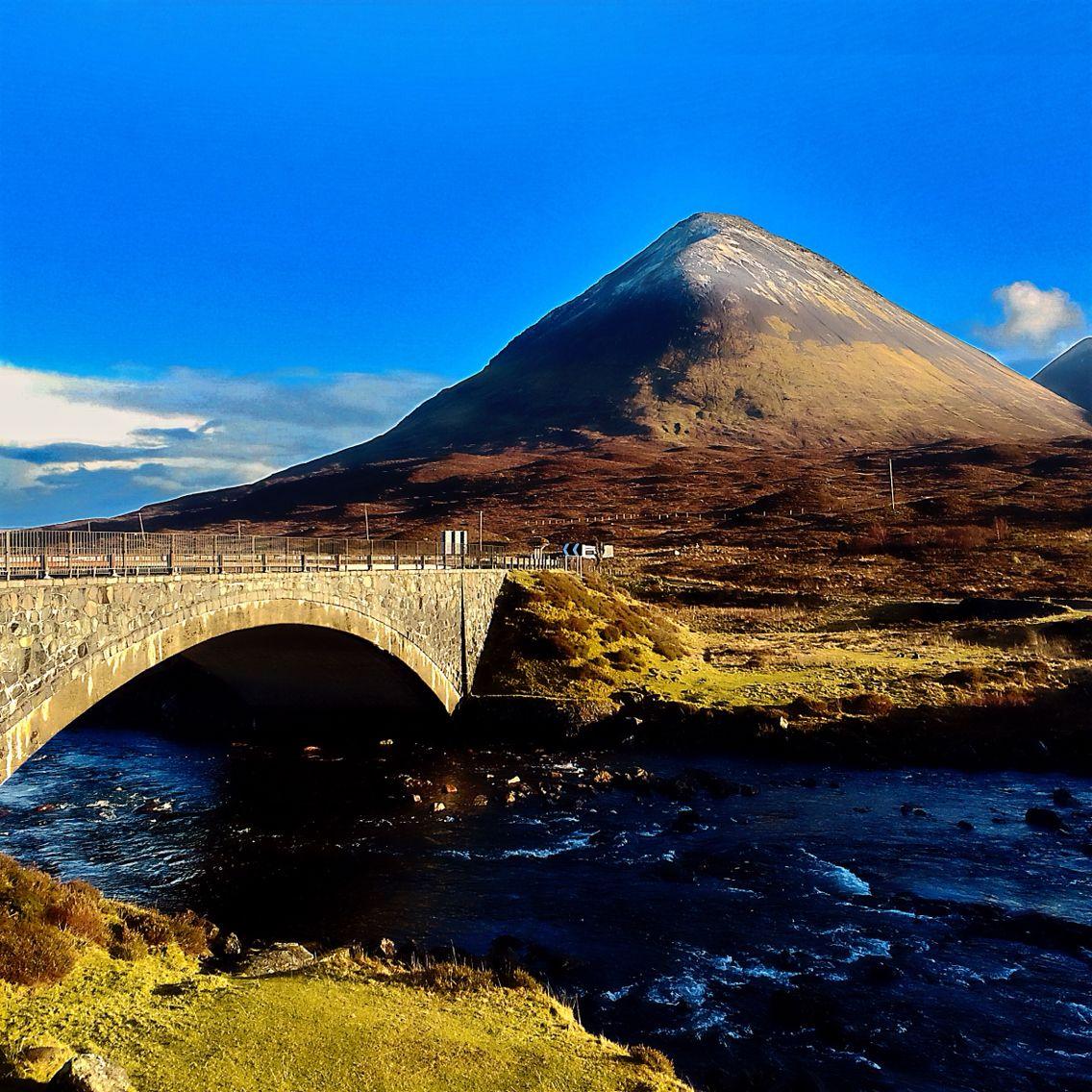 Isle Of Skye - Scothland