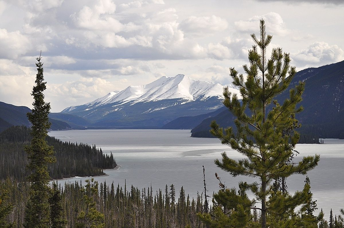 {Travel} Driving the Alcan