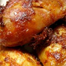 Ayam Goreng Khas Aceh Resep Makanan Resep Ayam Ayam Goreng