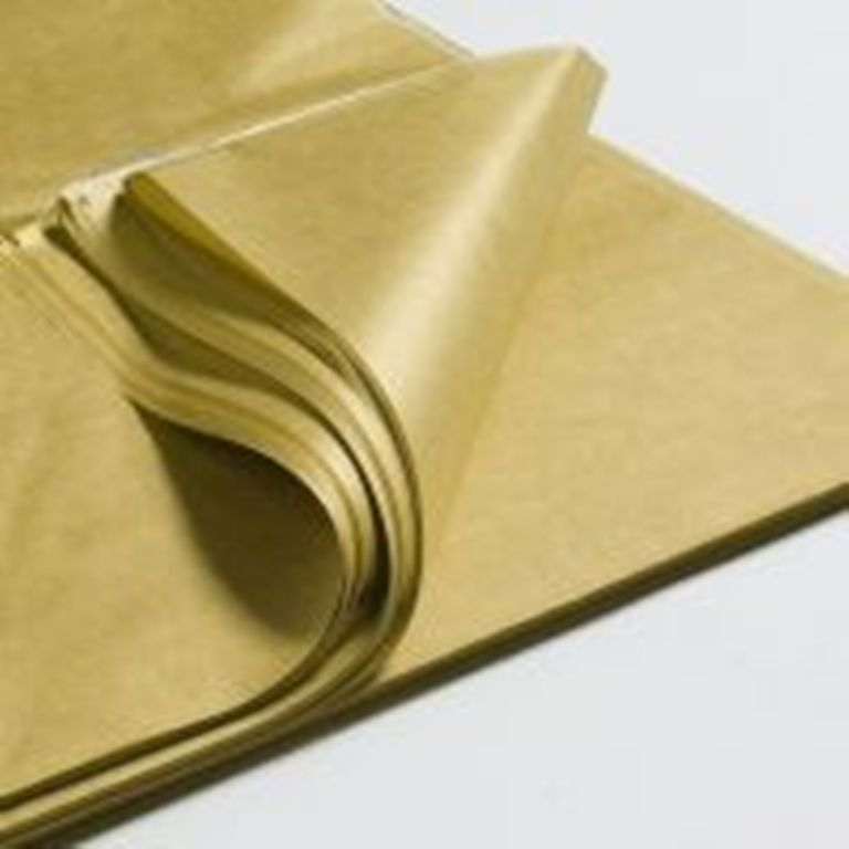 Metallic Gold Tissue Paper 48 Sheets Hi Quality Gift Wrap Pom Poms 20x30 Gold Tissue Paper Retail Gift Wrapping Paper Gifts