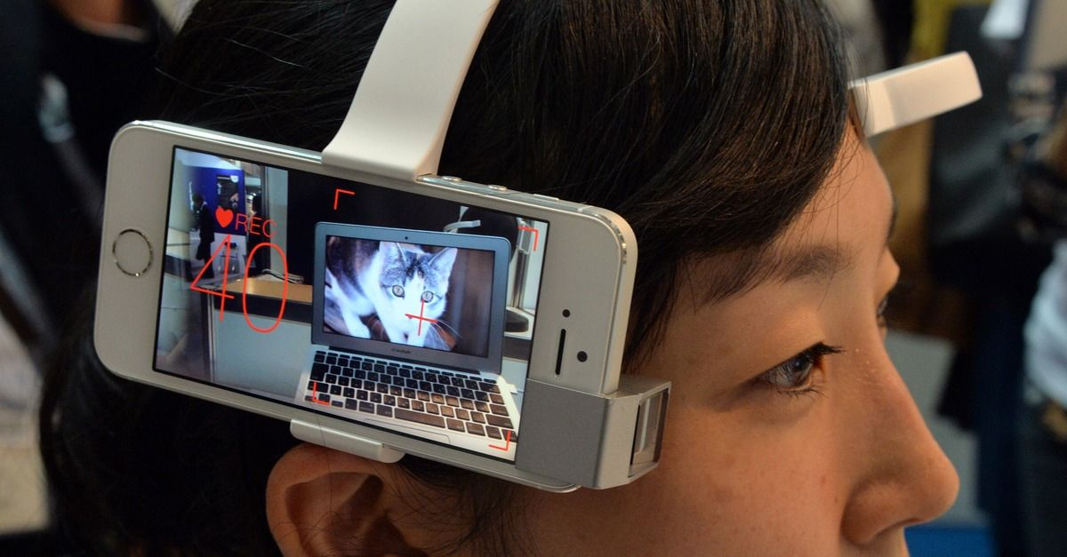 Neurocam Scans Your Brain Records Your Interests New Tablets Future Gadgets Wearable Technology