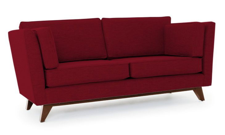 Roller Loveseat Sofa furniture, Sofa, Love seat