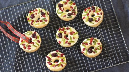 Christmas wreath biscuits recipe pinterest pistachios white christmas wreath biscuits recipe pinterest pistachios white chocolate and biscuit cookies forumfinder Choice Image