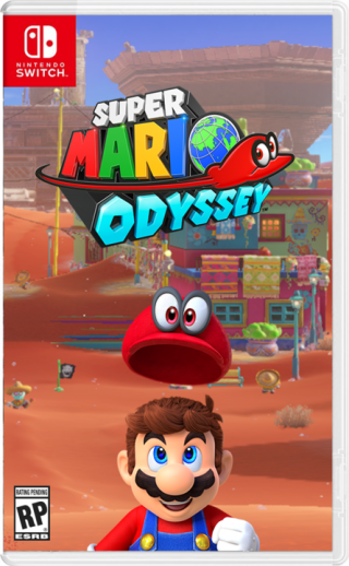 super mario odyssey pc download 2018