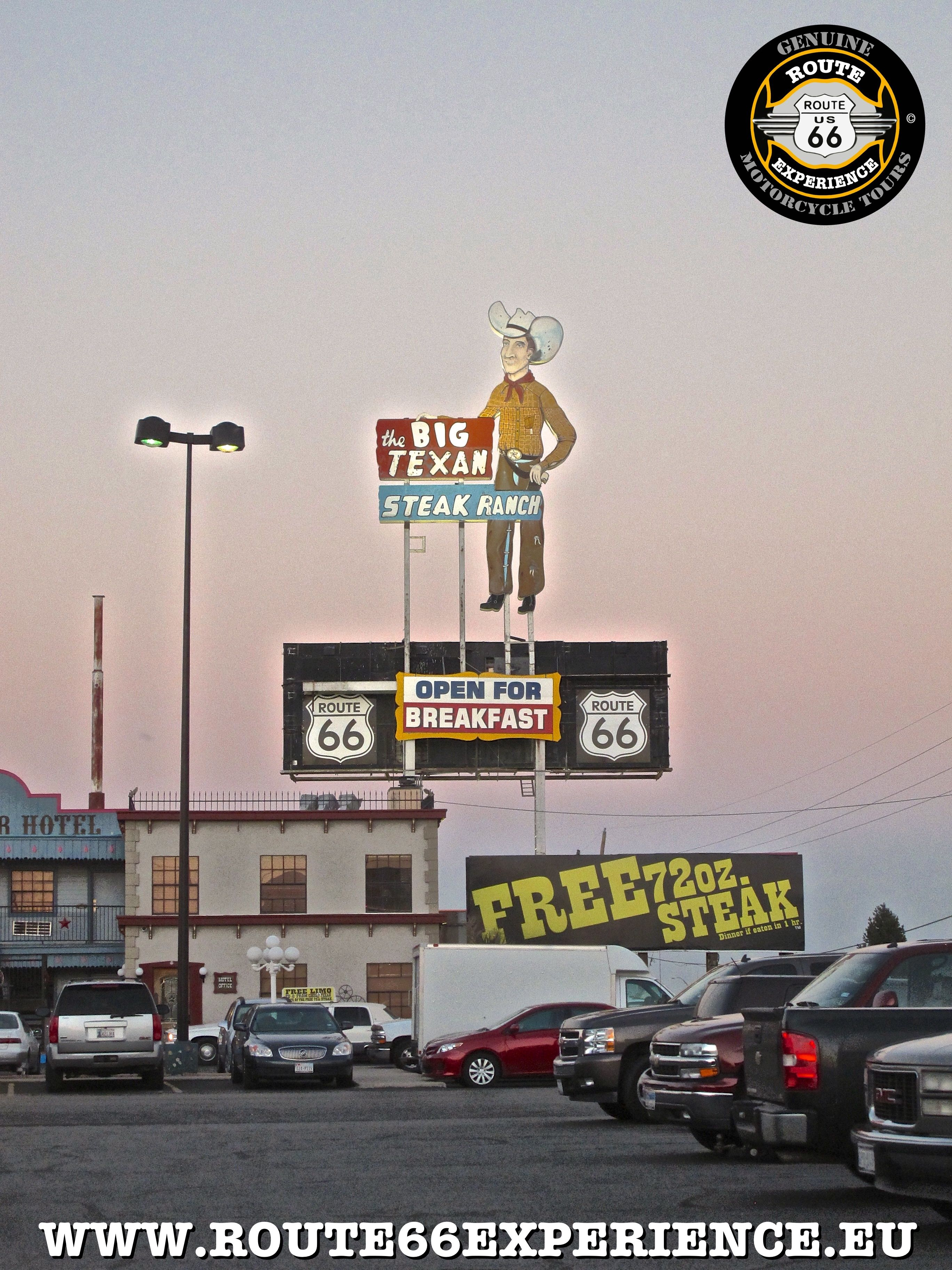 tx-big texas ranch. www.route66experience.eu | route 66 | pinterest