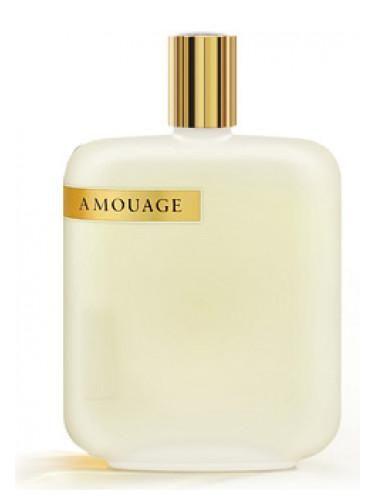 Amouage The Library Collection Opus I Eau De Parfum 100ml Perfumes
