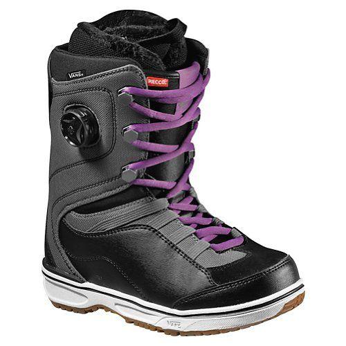 vans snowboard boots amazon