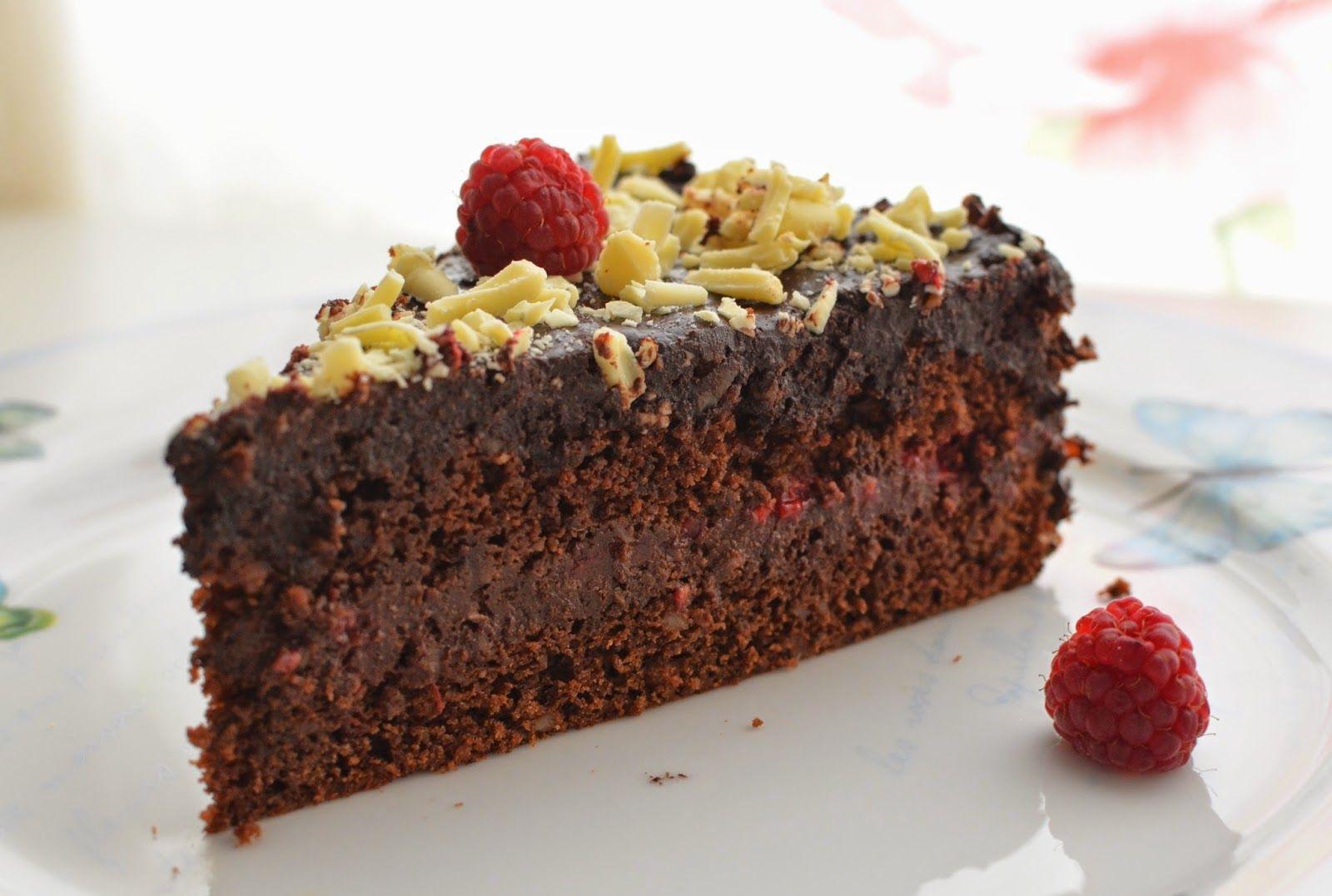 Рецептите на Мама: Лесна шоколадова торта