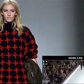 Fashion Week: Fashion and Tech Mix and Match  It Up