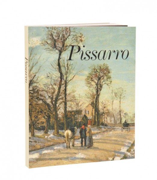 Catálogo de la exposición Pissarro (Edición en español) - Nueva exposición del 4 de junio al 15 de septiembre http://tienda.museothyssen.org/es/novedades/catalogo-pissarro.html
