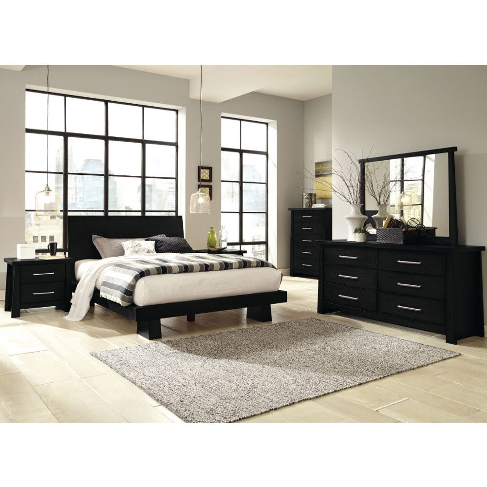Home Image Fusion Platform Customizable Bedroom Set