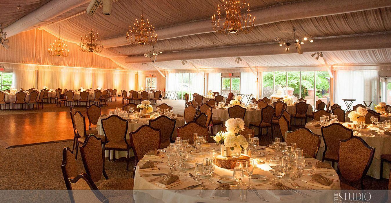 Park Avenue Club Florham Nj Wedding Venue