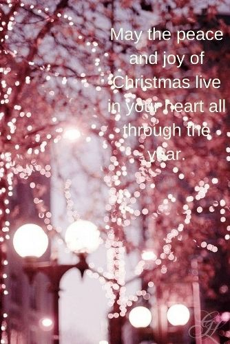 Merry christmas greetings 2016 inspirational messages wishes inspirational christmas messages for wife husband son and daughter may the magic of christmas gladden your heart with the joys of the season m4hsunfo