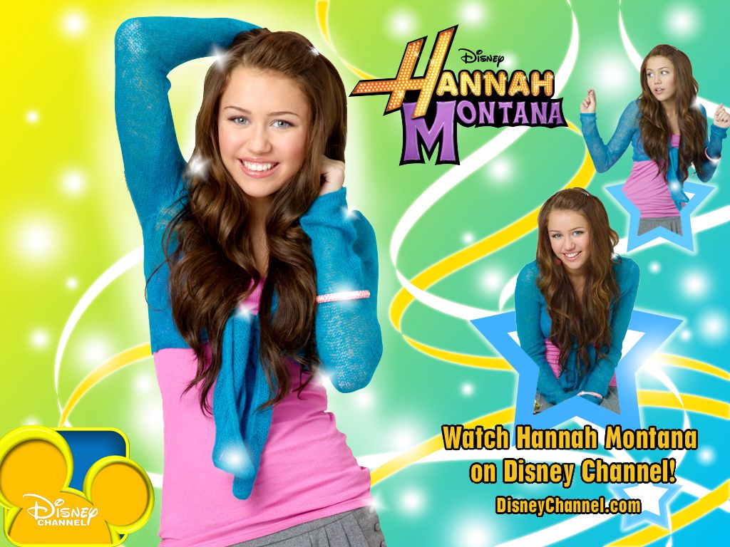 Hannah Montana Wallpaper Disney Channel Summer Of Stars Exclusive Miley Version Wallpaper1 By Dj Hannah Montana Disney Channel Hannah Montana Forever